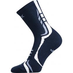 Ponožky VOXX-THORX DARK BLUE