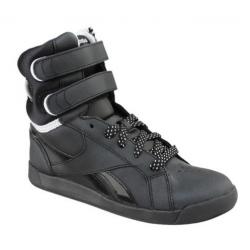 Dámska zimná obuv vysoká REEBOK-IZZY-BELLE BOOT BLAC