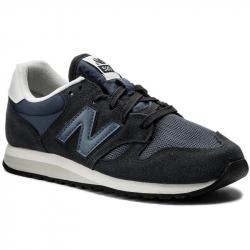 Pánska rekreačná obuv NEW BALANCE-U520CK