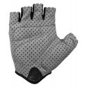 Cyklistické rukavice R2-Riley modrá/čierna - Cyklistické rukavice značky R2.
