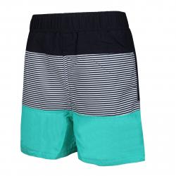 Chlapčenské plavky AUTHORITY-PLAVOTY B I lt green