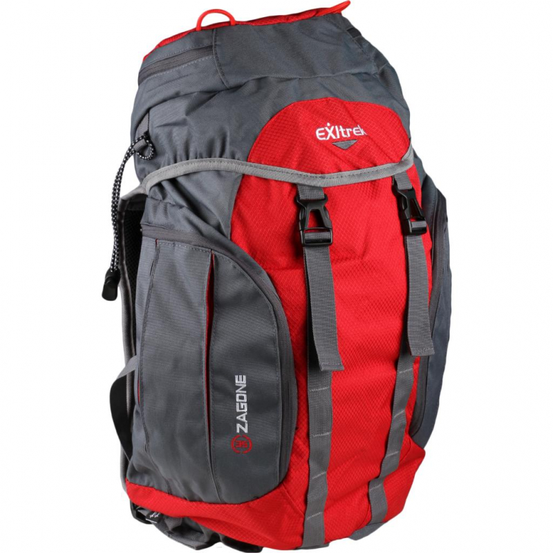 Turistický ruksak EXItrek-Zagone 35L - 9ed05f6d41
