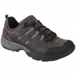 Pánska turistická obuv nízka POWER-Peakes