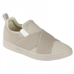 Juniorská rekreačná obuv AUTHORITY-Easy light beige