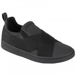 Juniorská rekreačná obuv AUTHORITY-Easy light black