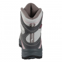 Dámská turistická obuv vysoká EVERETT-Snow - Dámská turistická obuv značky Everett.