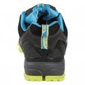Pánska turistická obuv nízka EVERETT-Navors - Pánska turistická obuv značky Everett.