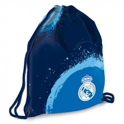 Detské vrecko na prezúvky REAL MADRID REAL Taška na prez.459 18mo MIR