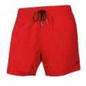 Pánske plavky AUTHORITY-SEAHAWKY red