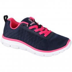 Dámska tréningová obuv LANCAST-Boston navy/pink