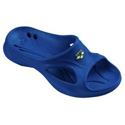 Detská obuv k bazénu ARENA-Hydrosoft Jr. Blue