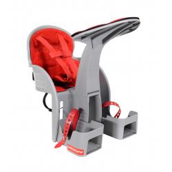 Cyklistická detská sedačka WEERIDE SAFEFRONT