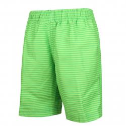 Chlapčenské kraťasy AUTHORITY-SMARTEON B green