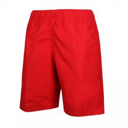 Chlapčenské kraťasy AUTHORITY-SMARTEON B red