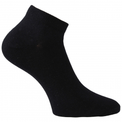 Športové ponožky AUTHORITY-ANKLE SOCK 2 PCK DK BLUE