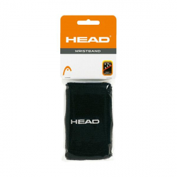 "Športové potítka HEAD-WRISTBAND 5"""