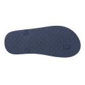 Chlapčenské žabky (plážová obuv) COLOR KIDS-Nemo Flip flop Jeans Blue - Detská plážová obuv značky Color kids v peknom dizajne inšpirovanom oceánom.