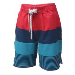 Chlapčenské plavky COLOR KIDS-Nelta-BOYS-Red