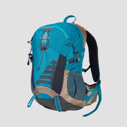 Turistický ruksak BERG OUTDOOR-TRATA UX GN OD VINEYARD GREEN