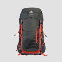 Turistický ruksak BERG OUTDOOR-KOTLOVY UX GR OD FORGED IRON - Turistický ruksak značky Berg Outdoor.