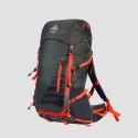 Turistický ruksak BERG OUTDOOR-KOTLOVY UX GR OD FORGED IRON