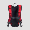 Turistický ruksak BERG OUTDOOR-PILSKO UX RD OD CHILLI PEPPER - Turistický ruksak značky Berg Outdoor.