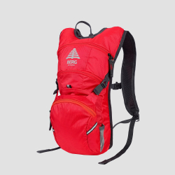 Turistický ruksak BERG OUTDOOR-PILSKO UX RD OD CHILLI PEPPER