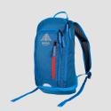 Turistický ruksak BERG OUTDOOR-BARANIEC UX BL OD SNORKEL BLUE
