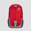 Turistický ruksak BERG OUTDOOR-VOLOVEC UX RD OD HIGH RISK RED - Turistický ruksak značky Berg Outdoor.