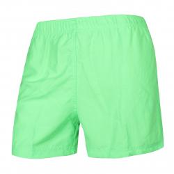 Pánske kraťasy AUTHORITY-SMARTEON neon green
