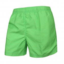 Pánske kraťasy AUTHORITY-SMARREO green