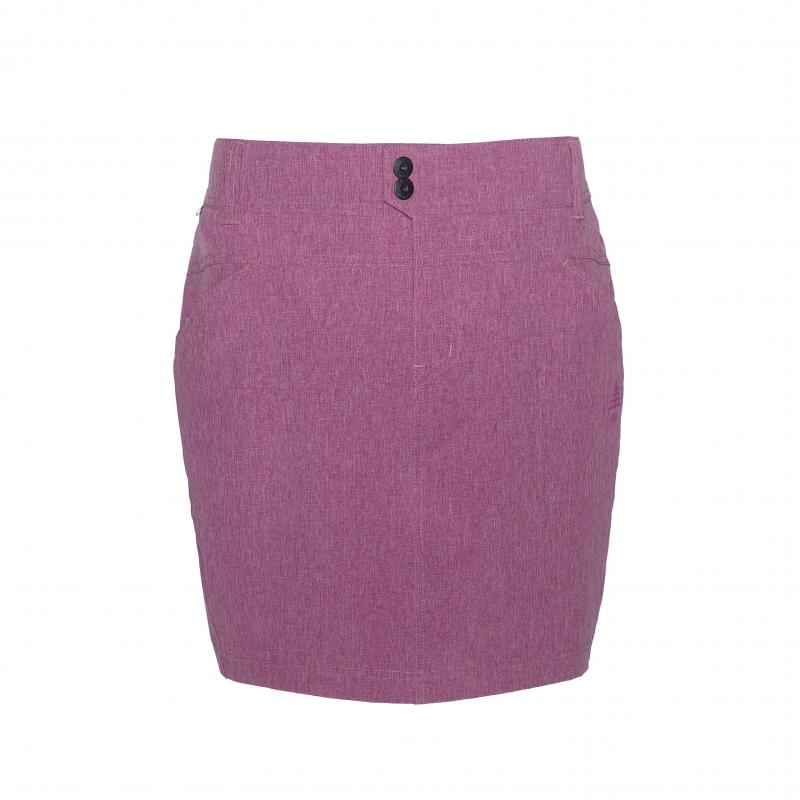 d615caa3f150 Tréningová sukňa BERG OUTDOOR-KABAU-WOMEN-MAGENTA HAZE