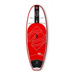 """Set paddleboard a padlo LOZEN Surf 7""""5""""x30""""x4"""""""