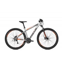 "Horský bicykel FOCUS-29"" WHISTLER EVO""27G CHROMOSILVERMATT"