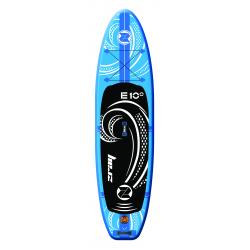 """Set paddleboard a padlo ZRAY E10 9""""9""""x30""""x5"""""""