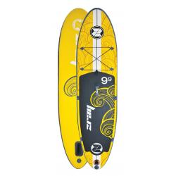 """Set paddleboard a padlo ZRAY X1 9""""9""""x30""""x6"""""""