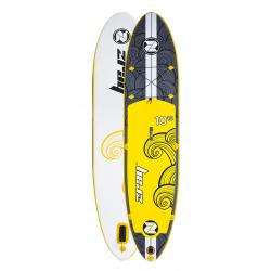 """Set paddleboard a padlo ZRAY X2 10""""10""""x30""""x6"""""""
