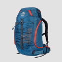 Turistický ruksak BERG OUTDOOR-KLIN UX BL OD VINTAGE INDIGO