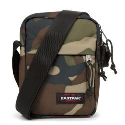 Malá taška cez rameno EASTPAK-THE ONE Camo