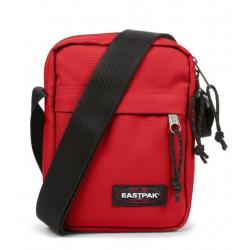 Malá taška cez rameno EASTPAK THE ONE Apple Pick Red