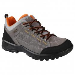 Juniorská turistická obuv nízka WEINBRENNER Stilo Jr. grey