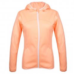 Dámska tréningová bunda AUTHORITY-MEDDYA orange