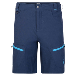 Pánske turistické kraťasy DARE2B Tuned In ShortAdmiral Blue