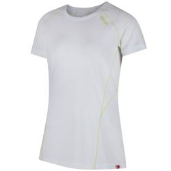 Dámske turistické tričko s krátkym rukáv REGATTA Wmns Virda IIWhite