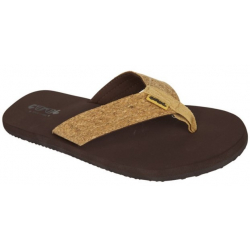 Plážová obuv COOL-Dony cork