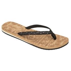 Dámska plážová obuv COOL-Low Key