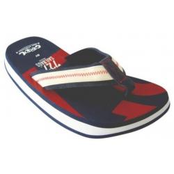 Plážová obuv COOL-Original blue