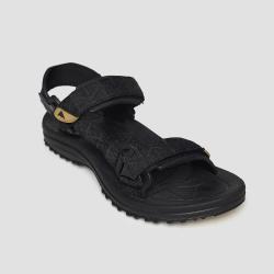 Pánske sandále BERG OUTDOOR-GAZELLE MN BK OD BLACK