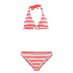 Dámske plavky BRUNOTTI-Saffrine S Women Bikini hot pink