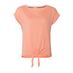 Dámske tričko s krátkym rukávom BRUNOTTI-Palo Women T-shirt peach